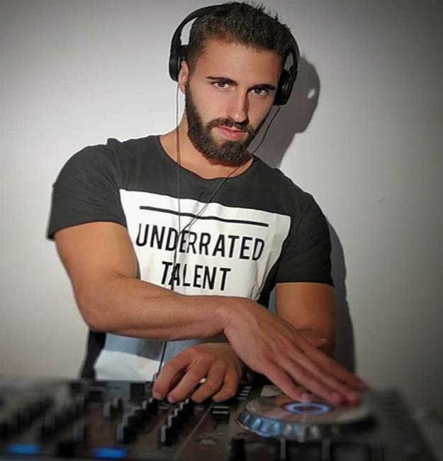 DJ Fran