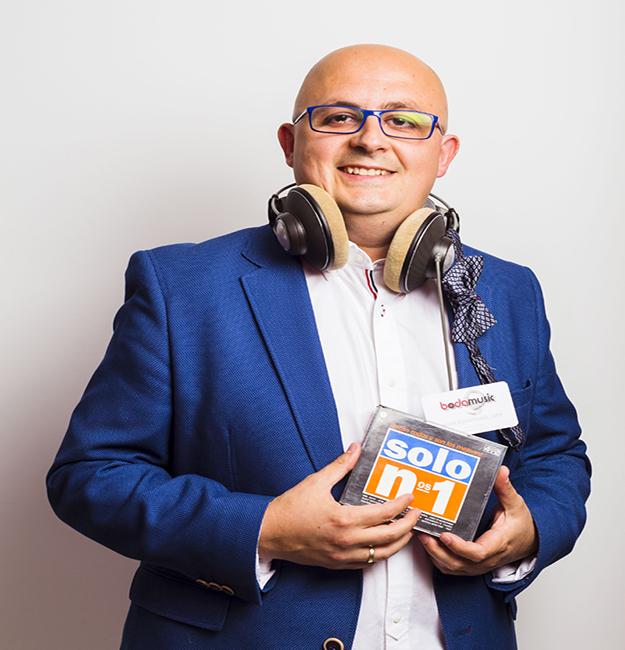 DJ Salva